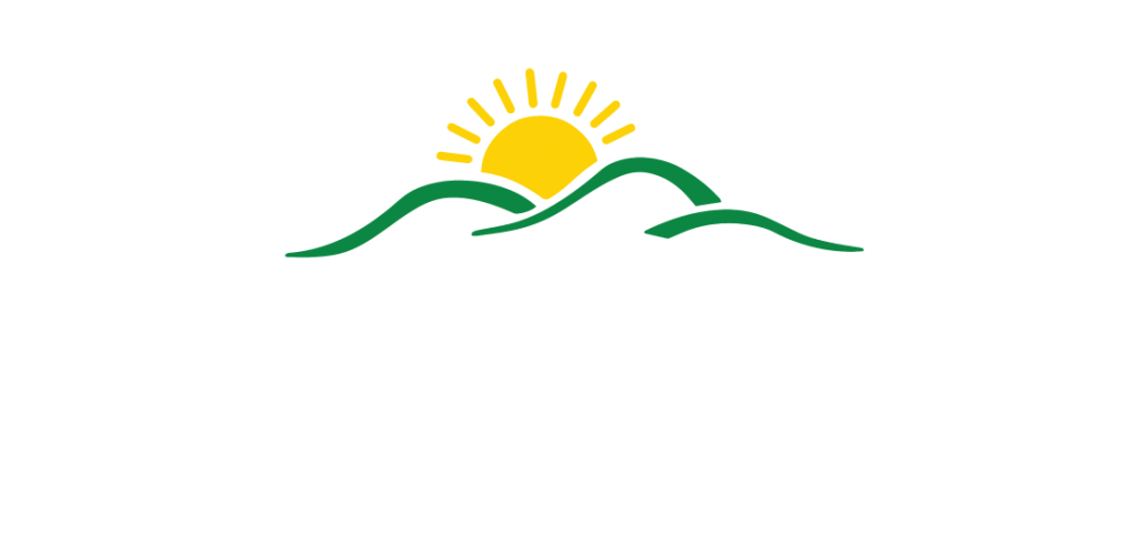 Island Hills Golf Club and Resort Logo
